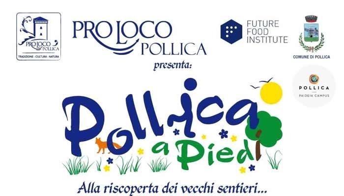 Pollica a piedi 2021 Passeggiata Cilento oglistrulo Pizza - Pollica a Piedi, 24 Ottobre 2021