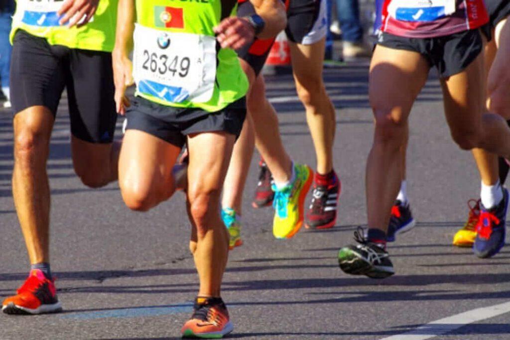 Capaccio, presentata la prima edizione della Paestum Marathon – 7 novembre 2021