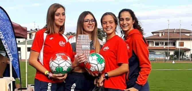 atletica - Atletica Agropoli, buone le prove ai Campionati di Societa' Allievi
