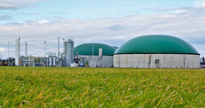 """biometano 720x380 - Coldiretti su prezzi carburanti: """"realizzare impianti di biometano!"""""""