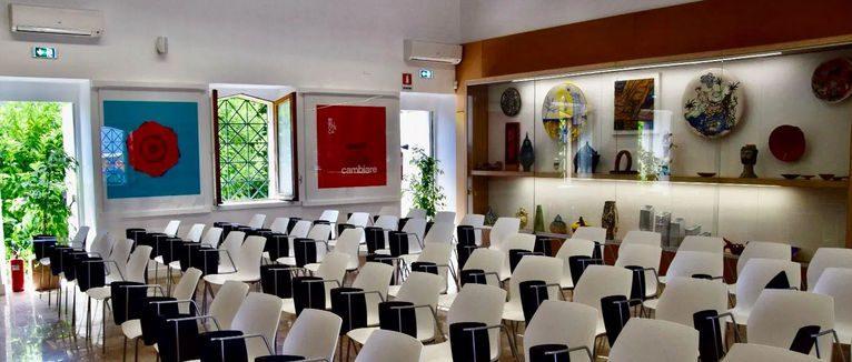 capaccio involve - Capaccio Paestum: nella Biblioteca Erica, il seminario conclusivo INVOLVE | 29 Ottobre