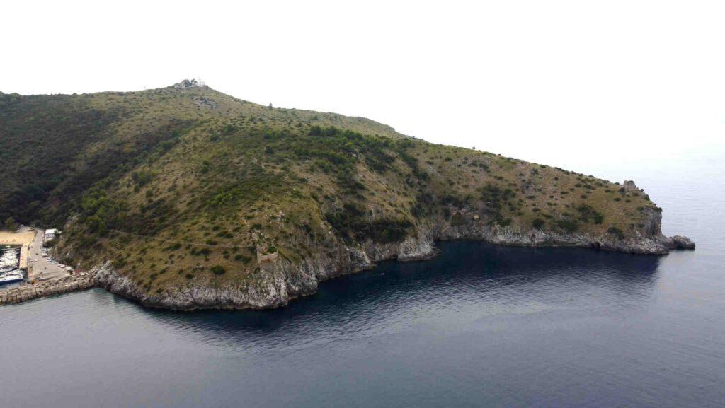 capopalinuro 1024x577 - Il puzzle della domenica: Capo Palinuro