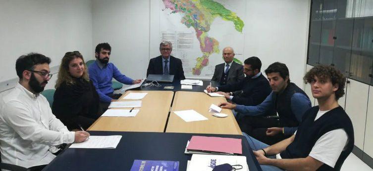 comuni - L' Associazione Comuni del Cilento Centrale si divide in cinque aree territoriali