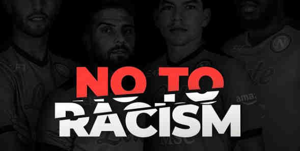 noto - De Luca:  vs razzismo