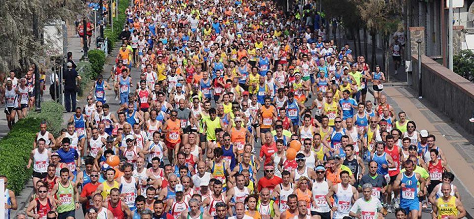 Strasalerno, mezza maratona – domenica 24/10/21