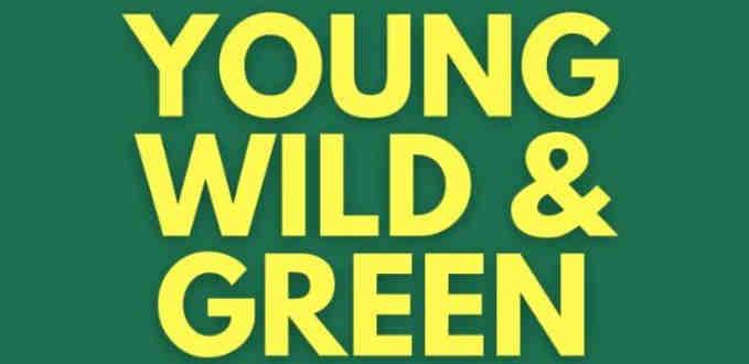 """young - I giovani di Vallo per l'ambiente, """"Young, Wild and Green"""" - 2/10/21"""
